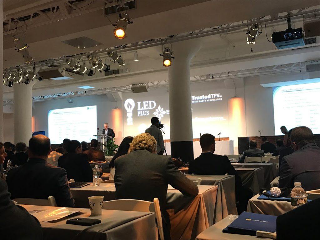 Energy Marketing Conference in New York: 電力マーケティングカンファレンスレポート